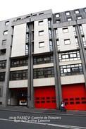 Paris V (75)- Caserne De Pompiers: Rue Du Cardinal Lemoine (EDITION A TIRAGE LIMITE) - District 05