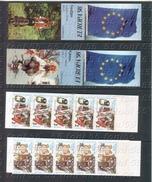 Bulgaria / Bulgarie   1998 Europa - Cept  2  Booklets – MNH (carnet)