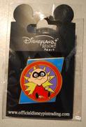 DLRP - The Incredibles (Jack-Jack)  Open Edition - Disney
