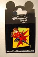 DLRP - The Incredibles (Helen)  Open Edition - Disney