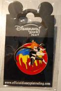 DLRP - The Incredibles (Syndrome)  Open Edition - Disney