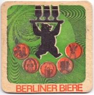 #D142-238 Viltje Berliner Pilsner - Sous-bocks