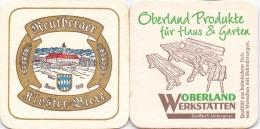 #D142-268 Viltje Brauereigenossenschaft Reutberg - Sous-bocks