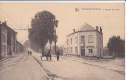 Fontaine L'Evêque/ Chaussée De Mons/ Réf:C5104 - Fontaine-l'Evêque