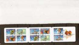 France Carnet N° 134 Autoadhesifs, Oblitéré Service Philatelique Dans La Période D'utilisation - Carnets