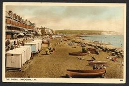 SANDOWN The Shore (Dean) Isle De Wight - Sandown