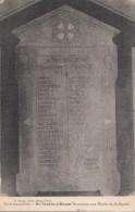 Saint-Taurin-d'Eauze 32 -  Monument Morts Guerre 14-18 - Non Classés