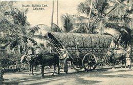 CEYLON(COLOMBO) - Sri Lanka (Ceylon)