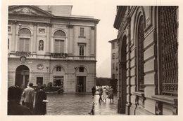 Locarno Reisefoto 1954 - Lieux