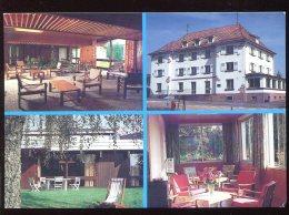 CPM Neuve 67 SAULXURES Maison De Repos Du Hantz Multi Vues - Francia