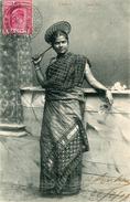 CEYLON(TYPE) - Sri Lanka (Ceylon)
