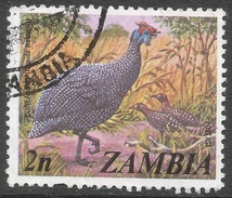 Zambia. 1975 Definitives. 2n Used. SG 227 - Zambia (1965-...)