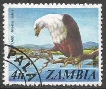 Zambia. 1975 Definitives. 4n Used. SG 229 - Zambia (1965-...)