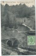 Belgique - Namur - Environs De Vresse - Route D'Orchimont à Vresse Pont De La Gouffre Aux Deux Eaux