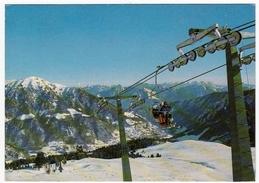 PASSO MANIVA - BAGOLINO - COLLIO V. T. - PREALPI LOMBARDE - BRESCIA - 1981 - Brescia