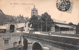 39 - Dole - Halle Aux Grains - Dole