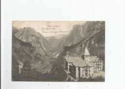 HOTEL STALHEIM 1905 - Norvège