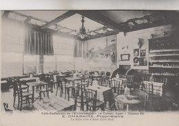 AGEN  CAFE RESTAURANT DE L ERMITAGE - Agen
