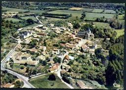 D 86 - JAZENEUIL - Vue Générale Aérienne - CPSM Signée Cim - Autres Communes