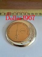 Medaille :Netherlands- Kynologenclub Rotterdan ( Ahoy ) - Netherland
