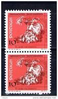 P+ Portugal 1994 Mi 2007 Mnh Seefahrer (1 Briefmarke, 1 Stamp. 1 Timbre !!!) - 1910-... República