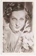 Carte Postale D´artiste / Movie Star Postcard - Colette Darfeuil (#5201) - Acteurs