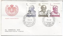 SOBERANA ORDEN DE MALTA PERSONAJES - Malta (la Orden De)