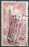 ESPAÑA 1971 Año Santo Compostelano. USADO - USED. - 1931-Aujourd'hui: II. République - ....Juan Carlos I