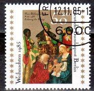 Berlin 1985 Mi. 749 Weihnachten Gestempelt (8253)