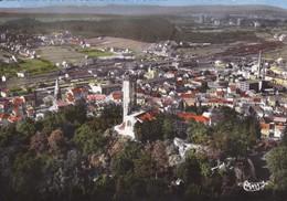 [57] Moselle >  Forbach La Tour Du Schossberg - Forbach