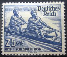 ALLEMAGNE EMPIRE                 N° 571                            NEUF* - Allemagne