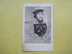Le Château De Windsor. Le Comte D'Ormond.
