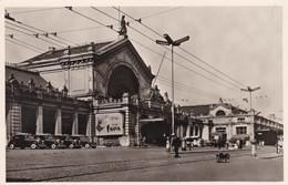 Liége, Luik, La Gare Des Guillemins (pk36161) - Liege