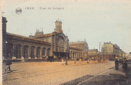 Liége, Luik, Gare De Longdoz (pk36167) - Liege