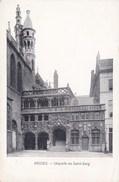 Brugge, Bruges, Chapelle Du Saint Sang (pk36168) - Brugge