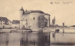 Brugge, Bruges, Porte Sainte Croix (pk36173) - Brugge