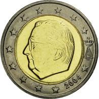 Belgique, 2 Euro, 2004, FDC, Bi-Metallic, KM:231 - Bélgica