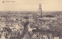 Brugge, Bruges, Panorama (pk36177) - Brugge