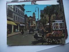Gibraltar Main Street - Gibraltar