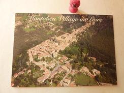 Montolieu - Village Du Livre - France