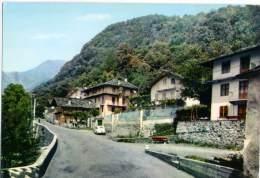 VORAGNO  CERES  TORINO  Scorcio Panoramico  FIAT 500 - Italia