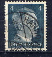 ALLEMAGNE - 707° - HITLER - Allemagne