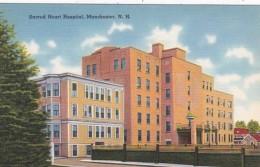New Hampshire Manchester Sacred Heart Hospital