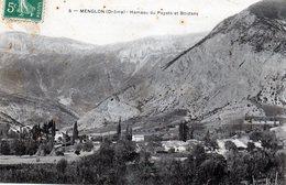 MENGLON : Hameau Du Payats Et Boidans  ,n°5 - Corte