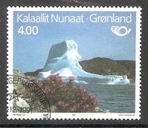 004163 Greenland 1991 Tourism 4K FU - Greenland