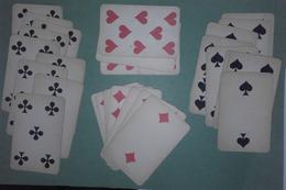Camoin Marseille 28 Cartes à Jouer_28 Playing Cards_28 Spielkarten_ - Other