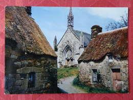 Dep 29 , Cpm  22.116 , Village Breton , Edit. Jean Audierne (279) - Zonder Classificatie