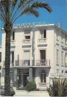 06 - NICE : HOTEL FLOTS AZUR - 101 Promenade Des Anglais - CPSM CPM GF - Alpes Maritimes - Hotel's & Restaurants