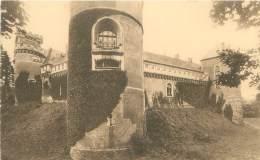 Château De GAESBEEK-lez-BRUXELLES - Tour De Lenninck - Vue Générale De L'aile Gauche - Lennik