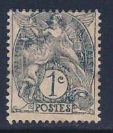 France, Scott # 109 Used Liberty, Equality, Eternity, 1900